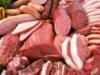 Fruits & Veg, Meats
