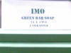 Imo Green Bar Soap