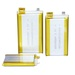 Lithium Polymer Battery Cell & Packs