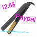 Paypal, Wholesale CHI Original Black, DHL Free Shipping!
