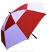 Large windproof golf umbrella for promotion sell