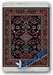 Oreintal persian carpet mouse pad