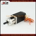 28mm NEMA11 HSP planetary Gear Reducer Stepper Motor