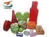 Food tin boxes