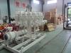 DTF Series Electric multiport valve