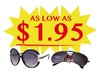 Opportunity Buy!!! Closeout!!! - End Of Season Sunglass Deal