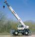 New Terex Rough Terrain Cranes & Certified Pre-Owned Just In