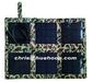 Folding solar charger bag