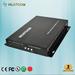 Ypbpr Video Fiber Optic Transmitter and Receiver