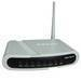 Wireless G 4 ports ADSL Modem Router