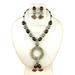 Ceramic necklaces
