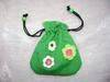 Jewelry pouch gift pouch girl pouch