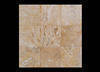 Travertine Tiles-T9 Marble Aluminum-Honeycomb Composite Column