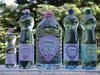 Brill natural alkaline mineral water