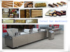 Automatic cereal bar machine