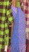 Mohair scarves