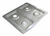 High precision metal mould
