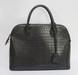 Trendy European design ladies leather handbag