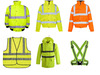 Safety vest, Hi Vis Jackets, Reflective Runner Gear