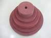 Non-woven wheels, grinding wheels, polishing wheels, unitized wheels