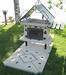 Garden Grill-Fireplace-Cooker