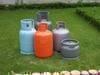 Lpg cylinder