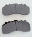 Auto brake parts making, auto brake pads and brake linings manufacture