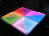 Led dance floor/led par 64/moving head light