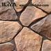 Artificial stone, culture stone