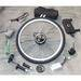 48V 1000W Electric Bicycle Conversion Kits