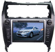 8 inch car dvd player with gps navgation for toyota camry 2012