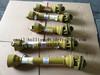 PTO shaft/Cardan Shaft/Universal joint / gearbox/Center bearing