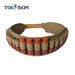Hunting cartridge ammo belt