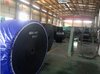 Rubber conveyor belt EP/nylon/steel cord  china belt factory