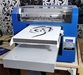 Honzhan DTGA3-8C T-shirt flatbed printer direct to garment DTG printer