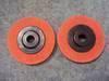 Non-woven disc, Polishing Discs, Unitized Discs, unitised discs, surfa