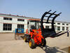 Wheel Loader ZL20F,2T Small Wheel Loader