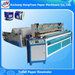 Full Automatic Embossing Toilet Paper Rewinder