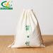 Cotton cloth drawstring bag