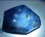 Myanmar's Natural Sapphire