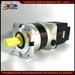86mm NEMA34 HSPLF Precision Planetary Gear Reducer Stepper Motor