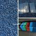 Color masterbatch plastic granule manufacturer supply PE, PP, ABS, PET
