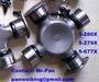 Driveline parts/universal joint/cardan/flange/yoke/steering