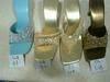We r leading mfrs of footwear & handbags