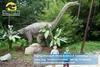 Brachiosaurus in Dinosaurs park
