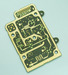 Professional Prototype service High tech industrial pcb design service