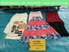 Bulk wholesale used clothing export to africa