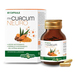 Herbal Products Food Supplements - Curcuma Extract Dietary Supplement