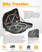 WALCO EVA BIKE Traveler Cycling Box