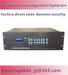 16X16 HDMI Matrix Switcher 16 Ins 16 Outs Matrix Switcher Matrix Switc